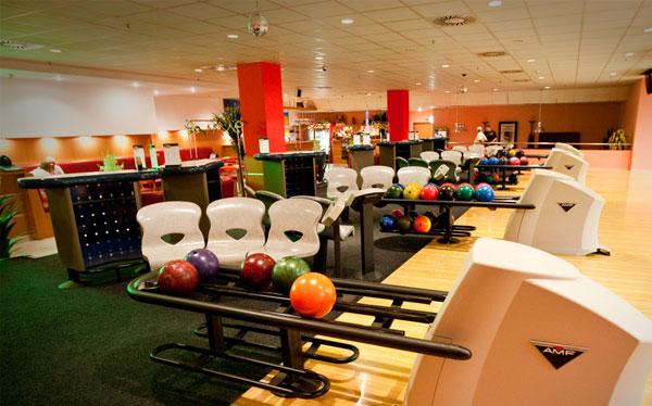 bowling prague stag premium