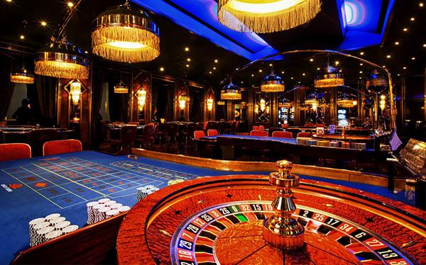 Casino prague stag premium