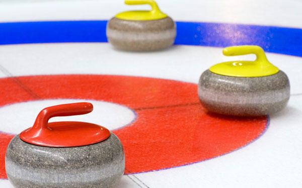 Curling prague stag premium