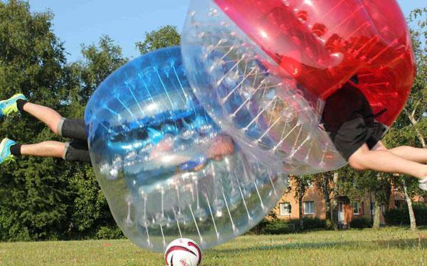 bubbles football prague stag premium