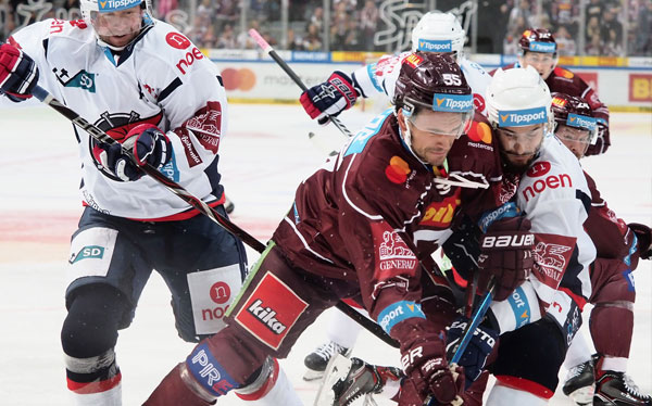Hockey prague stag premium