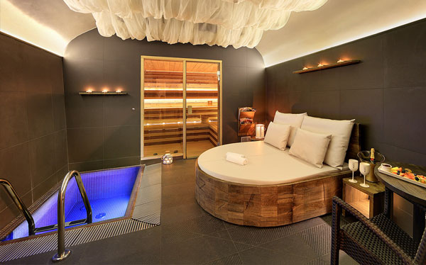 Private spa prague stag premium